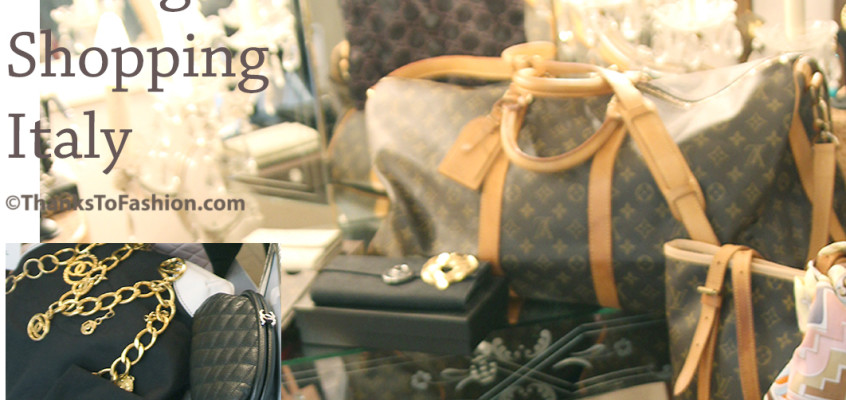 Verona – Vintage boutiques and more