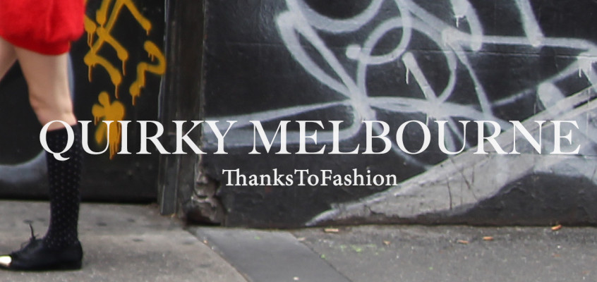 Quirky Melbourne